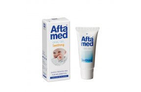 Aftamed Teething Gel 15ml