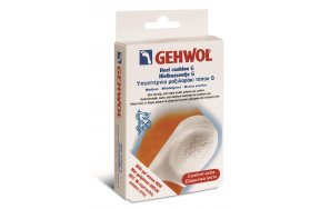 Gehwol Heel Cushion G Large 2τμχ