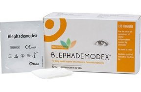 Thea Pharma Blephademodex 30τμχ