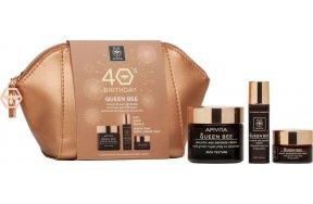 Apivita 40's Birthday Queen Bee Rich Texture