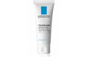 La Roche Posay Toleriane Sensitive Κρέμα Ενυδάτωσης Προσώπου 40ml