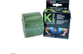 Phyto Performance K-Phyto Kinetik Tape 5 cm x 5 m Πράσινο