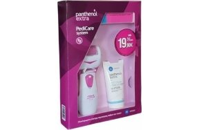 PANTHENOL EXTRA PEDI CARE PR(SET)