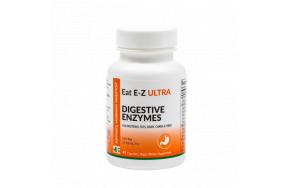 DYNAMIC ENZYMES EAT E-Z ULTRA 45CAPS