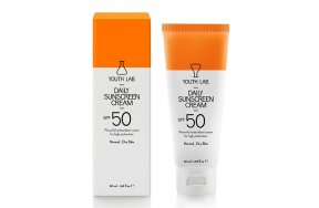 Youth Lab Daily Sunscreen Cream Spf 50 (Normal-Dry Skin) 50ml