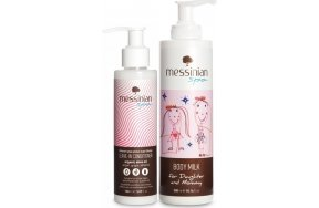 Messinian Spa For Daughter & Mommy Kit