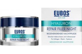 Eubos Hyaluron Repair Filler Night 50ml