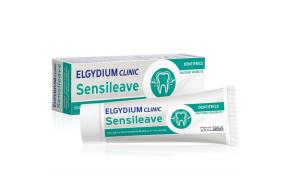 Elgydium Sensileave για Ευαίσθητα Δόντια 50ml