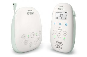 AVENT Βρεφικό μόνιτορ DECT SCD711/52
