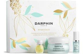 Darphin Hydraskin Holiday Set Cream 50ml, Serum 5ml & Elixir Rose 4ml