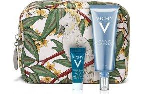 Vichy Aqualia Volcano Drop 75ml & Mineral 89 Probiotic 5ml