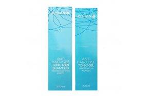 Helenvita Promo Pack Anti Hair Loss Tonic Men
