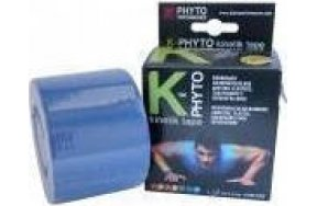 Phyto Performance K-Phyto Kinetik tape K-PH/AST 5 cm x 5 m Μπλε
