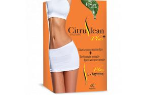 Power Health Citruslean Plus 60 κάψουλες