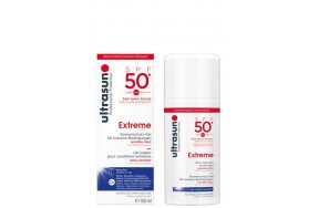 ULTRASUN BODY CREAM EXTREME SPF50+ 150ML