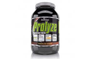 Anderson Prolyze Hydrolysed Whey Protein Chocolate Storm 800gr