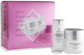 Youth Lab. X-mas Set Wrinkles Erasure Cream 50ml & Wrinkles Eye Cream 15ml