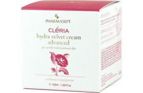 Pharmasept Cleria Hydra Velvet Cream Advanced 50ml