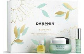 Darphin Exquisage Set Cream 50ml, Serum 4ml & Elixir Jasmine 4ml