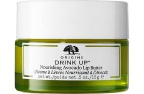 Origins Drink Up Nourishing Avocado Lip Butter 15g