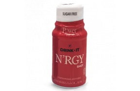 POWER DRINK IT N'RGY shot 60ML