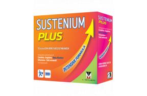 SUSTENIUM PLUS 12 SACHETS