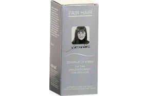 Fair Hair Cure & Care Λοσιόν MNX 100ml