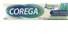 COREGA TOTAL ACTION CREAM 40GR