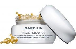 Darphin Ideal Resource Renewing Pro-Vitamin C & E OIl Concentrate 60 x 20.4ml