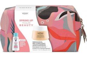 Vichy Spring Up Your Beauty Neovadiol για Κανονική - Μικτή Επιδερμίδα