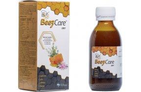ILS Pharma BeezCare Dry Φυτικό Σιρόπι Καταπράυνση Λαιμού & Φάρυγγα 140ml