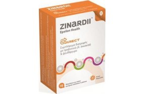 Epsilon Health Zinardii 10 x 2.2gr