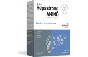 Honora Pharma Hepastrong Amino 30 κάψουλες