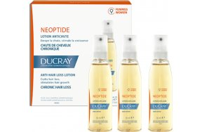 Ducray Neoptide Anti Hair Loss Lotion for Women 3x30ml