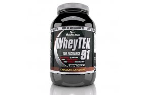 Anderson Whey Tek 91 Ion Exchange Chocolate Explosion 800gr