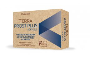 TERRA PROST PLUS 30softgels