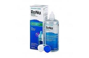 Bausch & Lomb Renu Multiplus 360ml
