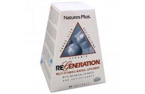 Nature's Plus Regeneration 90 μαλακές κάψουλες