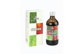 Charak Spasma (Άσθμα) 200ml Bρογχοδιασταλτικό – Bλεννολυτικό – Αποχρεμπτικό