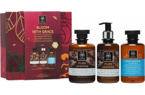 Apivita Bloom With Grace Set