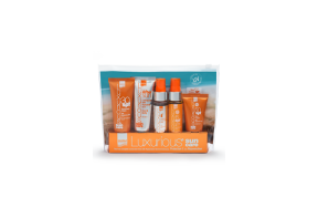 Intermed Luxurious Sun Care Travel Kit