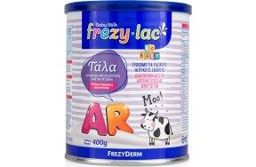 Frezyderm Γάλα σε Σκόνη Frezylac AR 0m+ 400gr