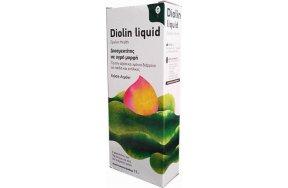 Epsilon Health Diolin Liquid 6 Φακελίσκοι x 15gr