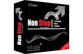 EXELANE NON STOP 3CAPS