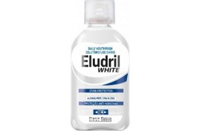 Elgydium Eludril White 500ml