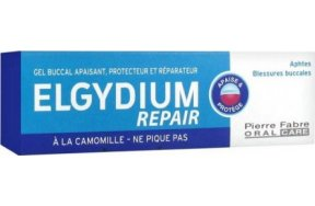 Elgydium Repair 15ml