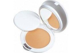 Avene Couvrance Compact Foundation Cream Comfort SPF30 2.0 Natural 9.5gr