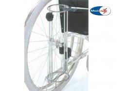Medinext Βάση Φιάλης Οξυγόνου για Αναπηρικό Αμαξίδιο