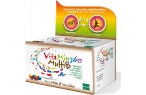 Sofar Vitamin 360° Multi B 60 Μασώμενα δισκία