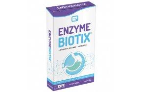 Quest Nutrition Enzyme Biotix 30 Κάψουλες